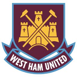 West Ham United Sticker