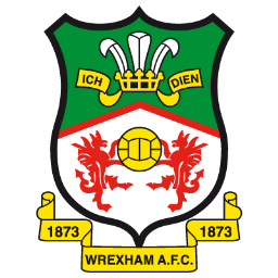 Wrexham Sticker