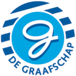 De Graafschap Sticker