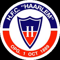 Fc Haarlem Sticker