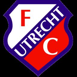 Fc Utrecht Sticker
