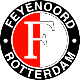 Feyenoord Sticker