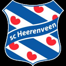 Heerenveen Sticker