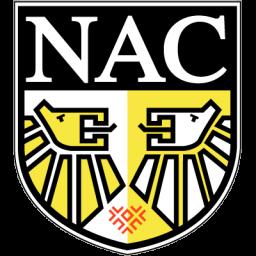 Nac Breda Sticker