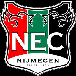 Nec Nijmegen Sticker