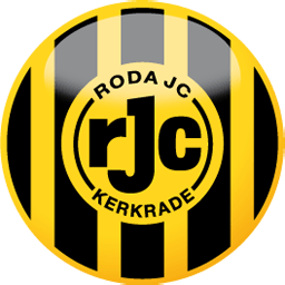 Roda Jc Kerkrade Sticker