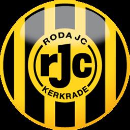 Roda Jc Kerkrade Sticker