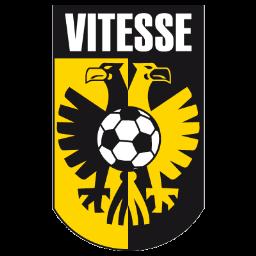 Vitesse Arnhem Sticker