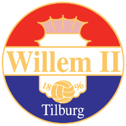 Willem Ii Sticker