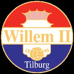 Willem Ii Sticker