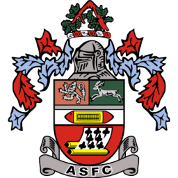 Accrington Stanley Sticker