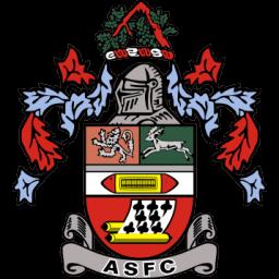 Accrington Stanley Sticker
