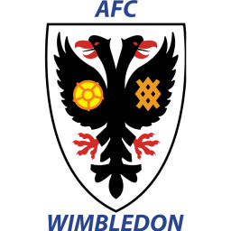 Afc Wimbledon Sticker