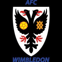 Afc Wimbledon Sticker