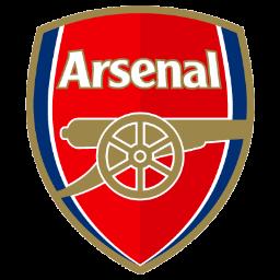 Arsenal Fc Sticker