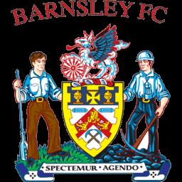 Barnsley Fc Sticker
