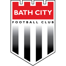 Bath City Sticker