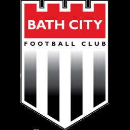 Bath City Sticker