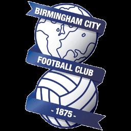 Birmingham City Sticker