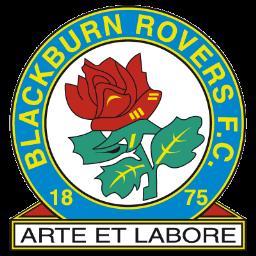 Blackburn Rovers Sticker