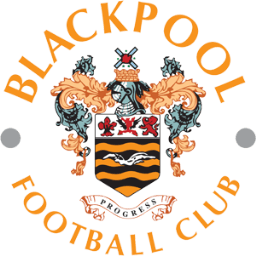Blackpool Fc Sticker
