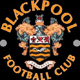 Blackpool Fc Sticker