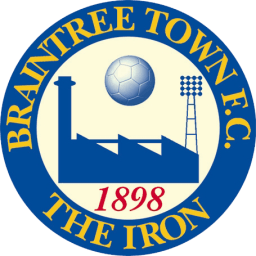 Braintree Town Sticker