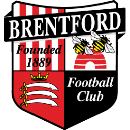 Brentford Fc Sticker