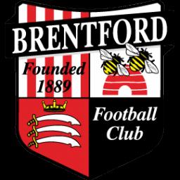 Brentford Fc Sticker