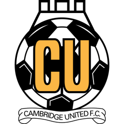 Cambridge United Sticker