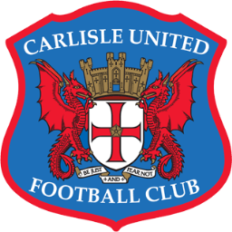 Carlisle United Sticker