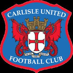 Carlisle United Sticker
