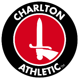 Charlton Athletic Sticker