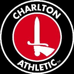 Charlton Athletic Sticker