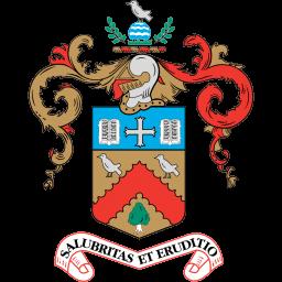 Cheltenham Town Sticker