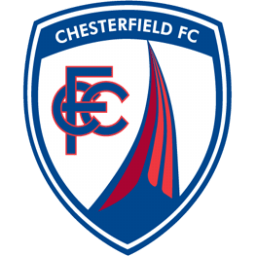Chesterfield Fc Sticker