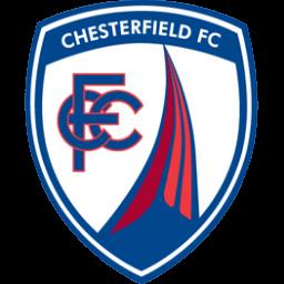 Chesterfield Fc Sticker