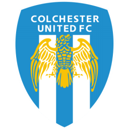 Colchester United Sticker