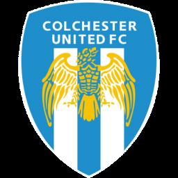 Colchester United Sticker