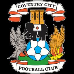 Coventry City Sticker