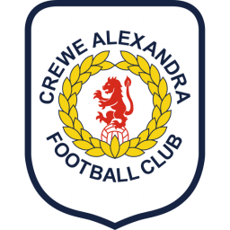 Crewe Alexandra Sticker