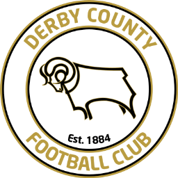 Derby County Sticker
