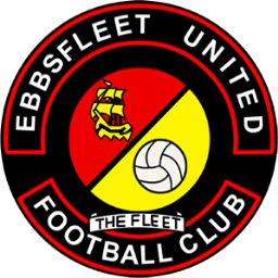 Ebbsfleet United Sticker