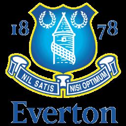 Everton Fc Sticker