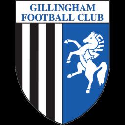Gillingham Fc Sticker
