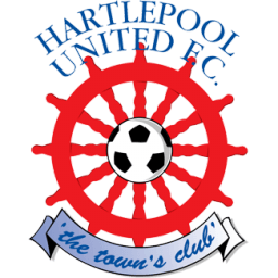 Hartlepool United Sticker