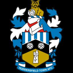 Huddersfield Town Sticker