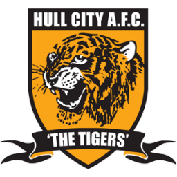 Hull City Sticker
