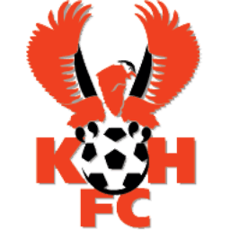Kidderminster Harriers Sticker