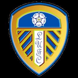 Leeds United Sticker